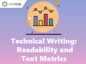 Free Ebook: Readability and Text Metrics