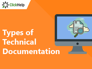 Free Ebook: Types of Technical Documentation