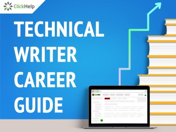 Technical Writer Career Guide - Free Ebook