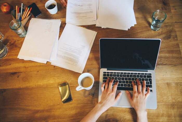 Top 5 Reasons to Become a Technical Writer