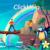 ClickHelp June 2021 Rainbow Update Overview